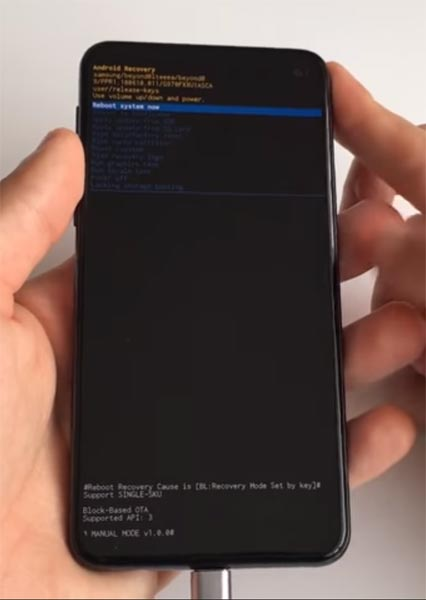 How to Root Samsung Galaxy A30 Easily
