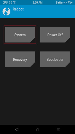 How to RootSamsungGalaxy M10 without PC with Magisk