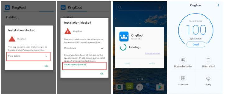 How to Root Vivo Y53 Without PC