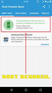 How to know if Android is rooted or not