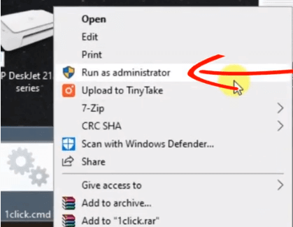 Activation of Office 2016 with Batch File
