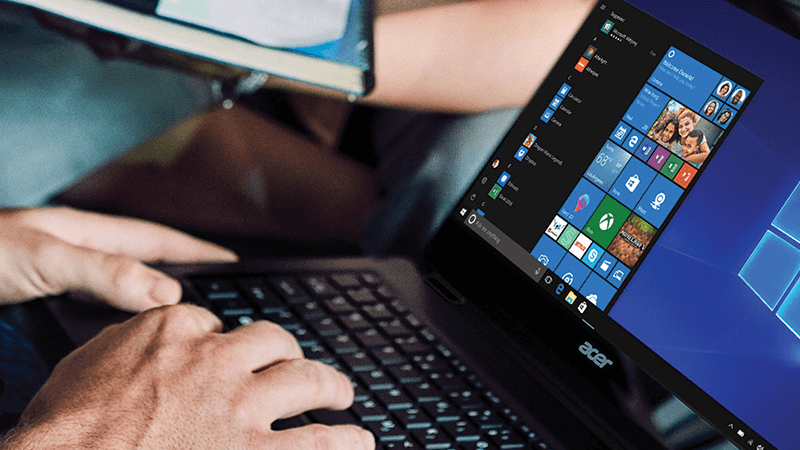 After purchasing, activate Windows 10 so that it is ready to use
