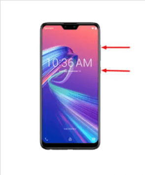 How to Flash Asus Zenfone Max Pro M2 using QFil