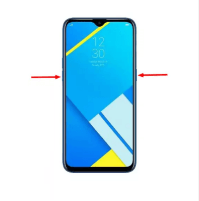 How to Flash Realme C2 Using an SD Card