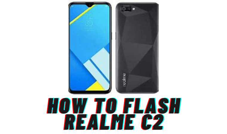 How to Flash Realme C2
