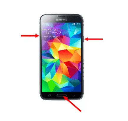 How to Flash Samsung Galaxy S5 SM-G900H using Odin