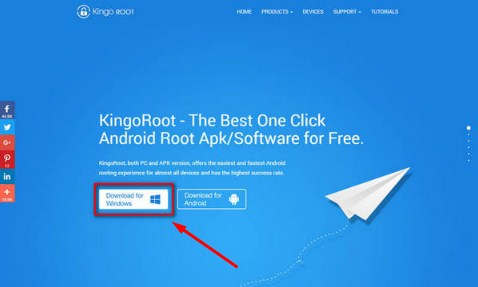 How to Root Android with PC