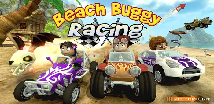 Android Online Car Racing Games