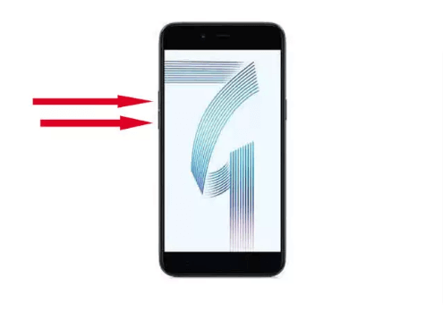 How to Flash Oppo A71 (CPH1717) using SP FlashTool