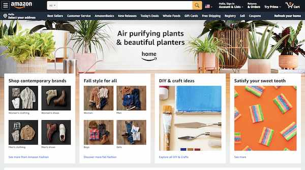 10 Key Features of a Good Ecommerce Site