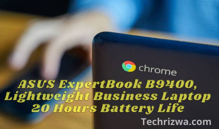 ASUS ExpertBook B9400, Lightweight Business Laptop 20 Hours Battery Life