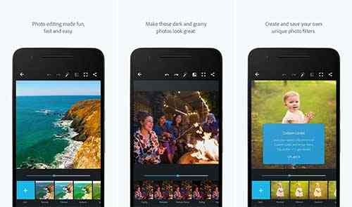 Best Photo Editing Apps for Android & iPhone