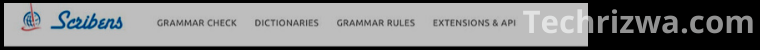 Here's my list of the best grammar checking tools on the web