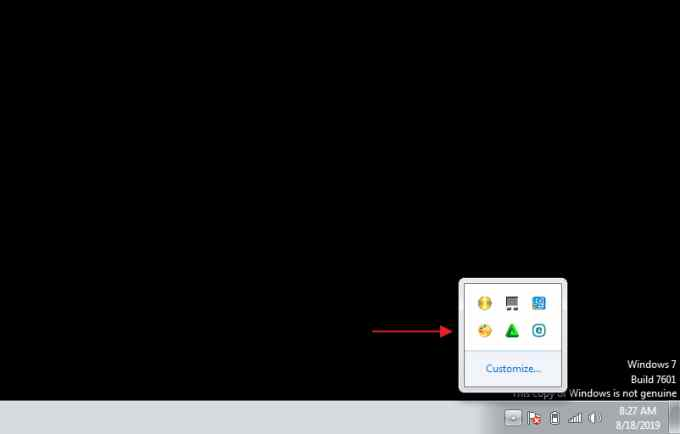 How to Activate Windows 7 Permanently