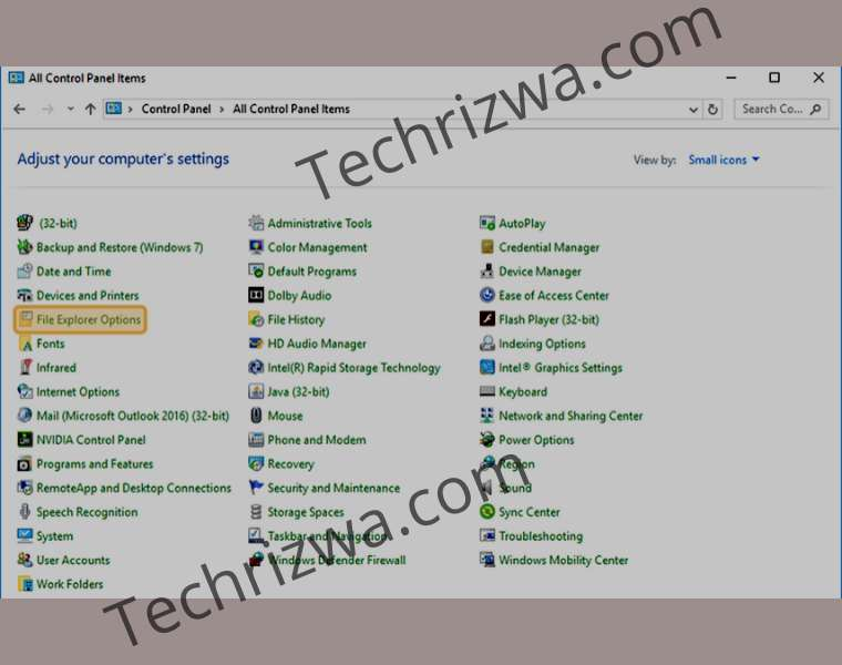 How to Overcome Windows Explorer Not Responding & Has Stopped Working