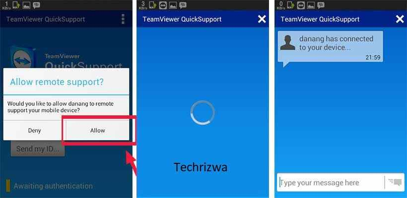 How to Remote Android Phone from PC Laptop