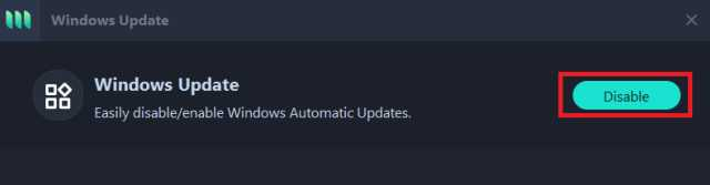 How to Turn Off Windows 10 Updates