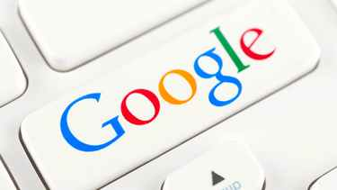 How to delete google application history on iPhone